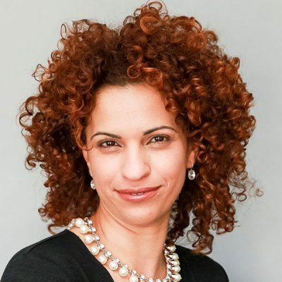 Christine Kamel