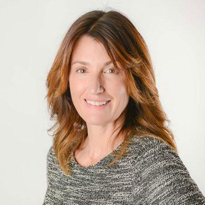 Jill Paish